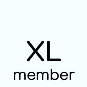 XL member support SEA Foundation Tilburg, the Netherlands
