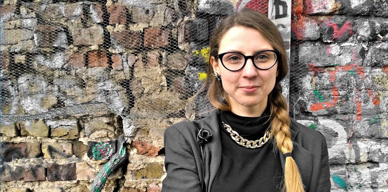Jenny Judova