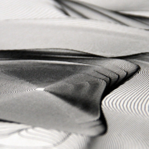 Vinylactite – Vinylagmite is a double vinyl album; it contains object and sound and is limited to 200 pieces