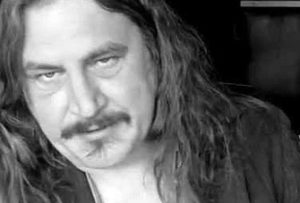 Ilja Leonard Pfeijffer, writer in residence 2014