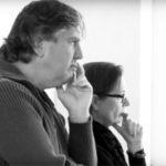 René Korten studio interview