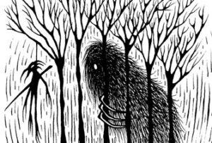 Michel Langevin, Montreal sketches 01, Montreal 2003