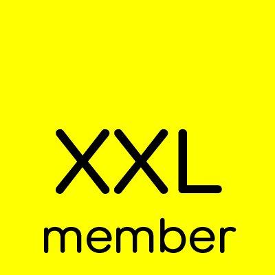XXL member support SEA Foundation Tilburg, the Netherlands