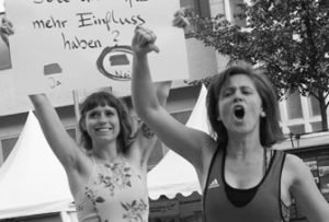 Vanessa Brazeau, Crowdfunding Tilburg voor Cultuur, Artist in Residence, Vanessa Brazeau, SEA Foundation 2017