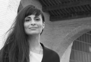 Johanna Caplliure, Art critic and curator, Curator in Residence, SEA Foundation 2017