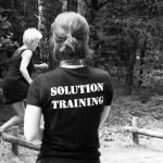 Blog #1 residency – by Vanessa Brazeau