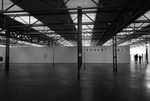 Fiona Banner, Exhibition Runway (AW17), Critic by Johanna Caplliure, SEA Foundation 2017
