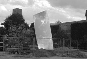 Anish Kapoor, Sky Mirror (for Hendrik), De Pont Museum, Tilburg, 25th anniversary present, SEA Foundation 2017