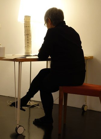 SEA Foundation Curator Artist Writer in residence programm, AiR Tilburg, The Netherlands