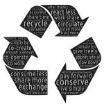 Recycle Circular Ecnomy Conserve SEA Foundation Netherlands