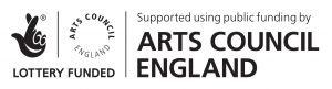 Public founding by Arts Council England, Sea Foundation, Netherlands