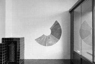 Mila Lanfermeijer, Installation Shot Ever so Humble Ever so Proud, SEA Foundation Tilburg 2018 Artist residence