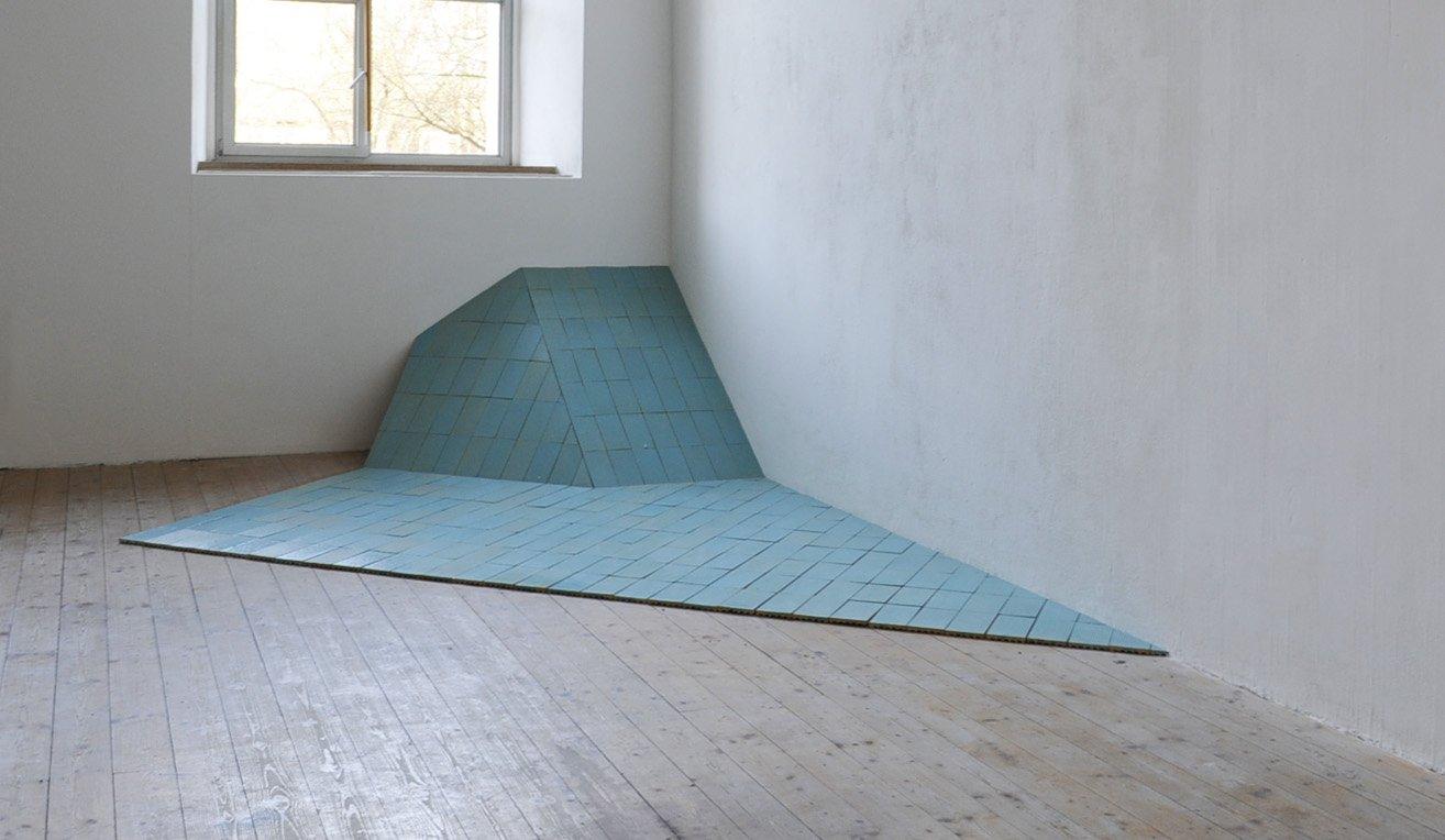 Iwona Rozbiewska Refreshing Rules artist in Residence SEA Foundation Tilburg