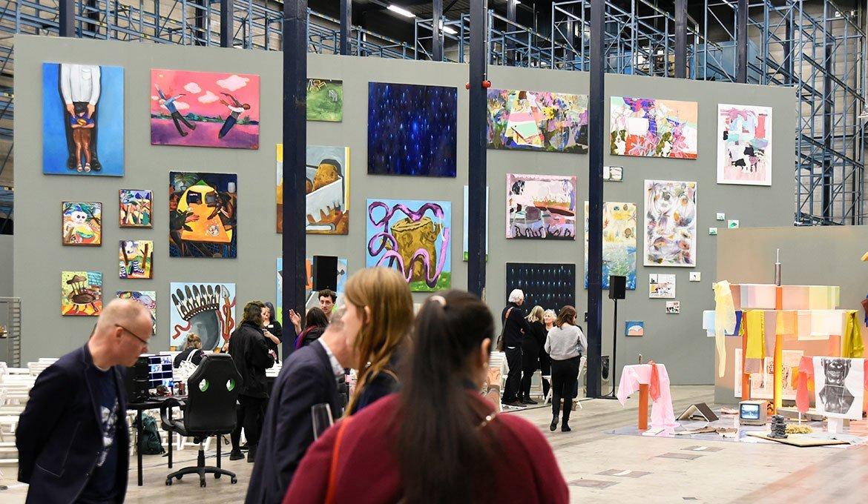 Prospects-Concepts Art Rotterdam 2019
