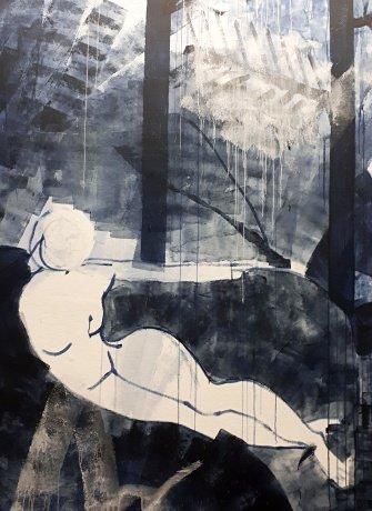 KunstpodiumT, Apprentice Master #5, Jochem van den Wijngaard