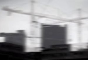 Jon Tarry video The Sound of Silence, Artist in Residence, SEA Foundation Tilburg