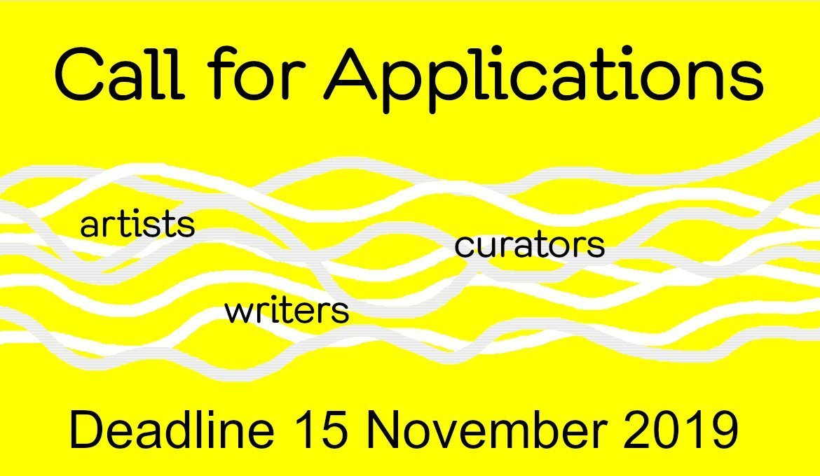 Open Call, Sea Foundation Tilburg, Artist in Residence, the Netherlands