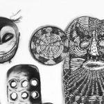 Nina van de Ven   Inspired by Ethnography and Popculture