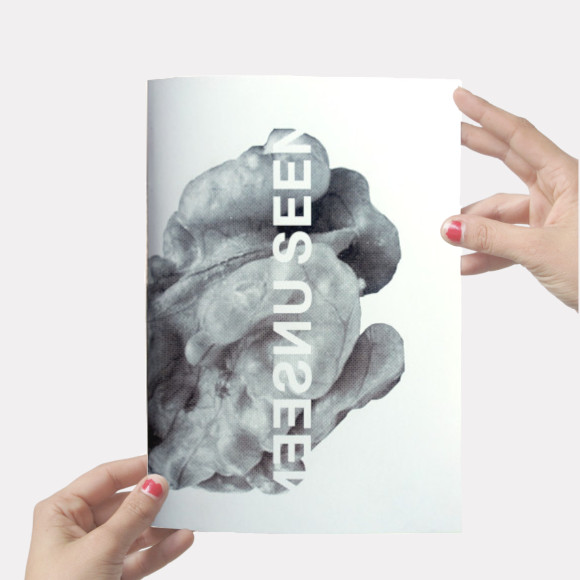 artist book made by the end of the residency of Freja Niemann Lundrup at SEA Foundation Tilburg
