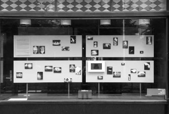 WARP curated vitrine SEA Foundation