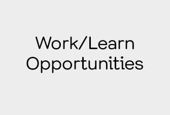 work learn opportunities