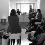 Summer School   International artists meeting