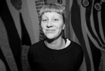 Arja Karkkainen Artist in Residence SEA Foundation
