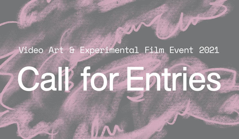 Video art experimental film Open_call-SEA Foundation_VAEFE